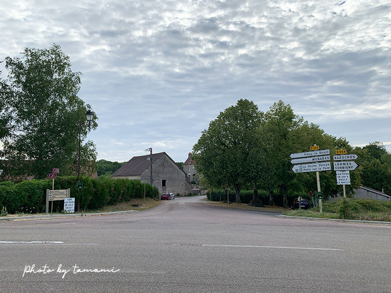 Hotel Restaurant Les Deux Ponts周辺