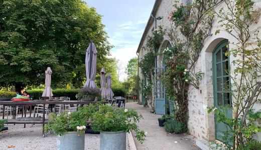 ブルゴーニュ地方の美しい村巡りで泊まるおすすめのホテルレストラン【Hotel Restaurant Les Deux Ponts】は家族経営で居心地がいい&ミシュランガイド掲載