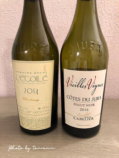 JURAワイン