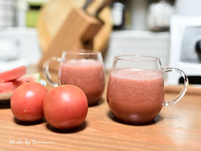美肌効果のあるスムージーレシピ