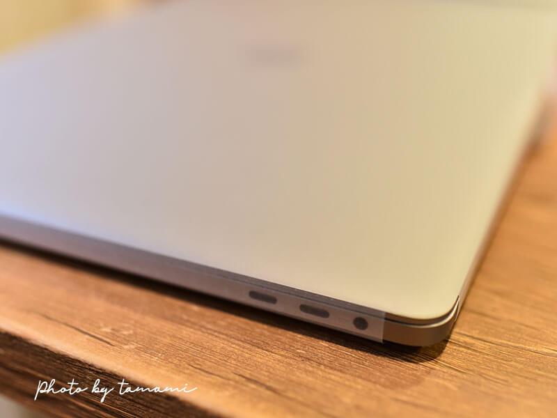 最新のMacbook Proに合うUSB-Cハブ