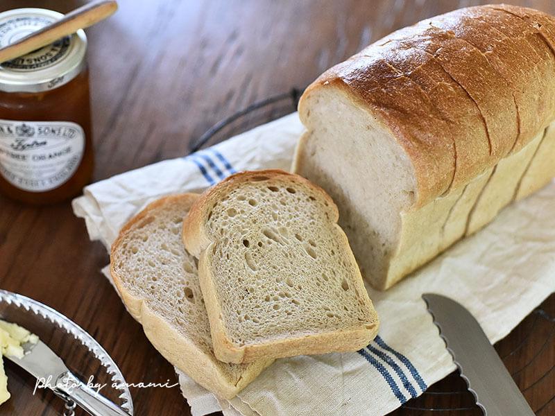 奄美大島のパン屋さん 晴れるベーカリー