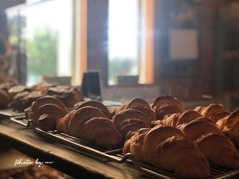 奄美大島のおすすめパン屋さん晴れるベーカリー