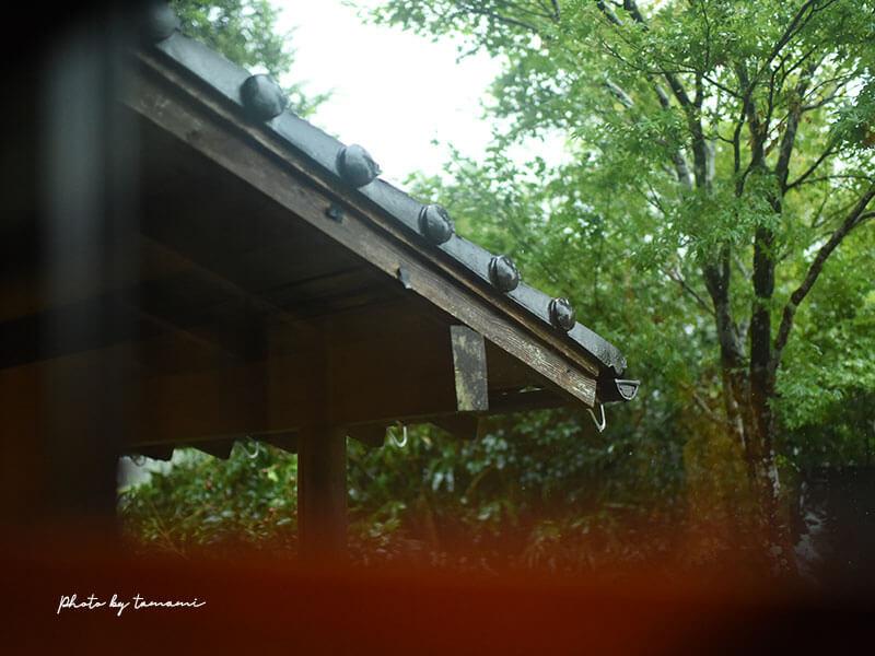 由布院でおすすめの隠れ家宿 ほてい屋