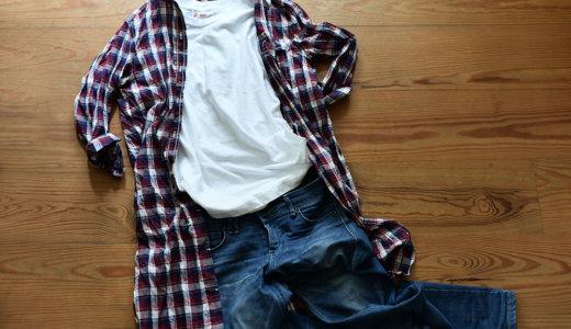 春夏秋の旅行にもおすすめ!シワを気にせず羽織りものとして重ね着もできて便利なシャツワンピ