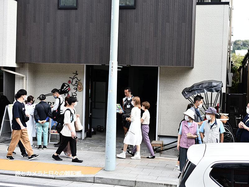 鎌倉観光におすすめの人力車