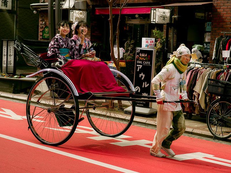 鎌倉でおすすめのアクティビティ