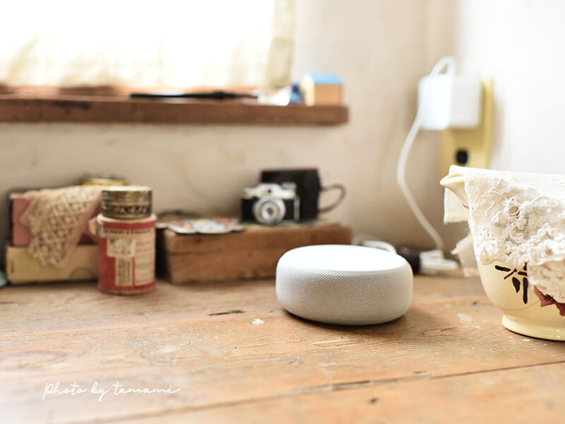 Echo Dot第3世代でできること