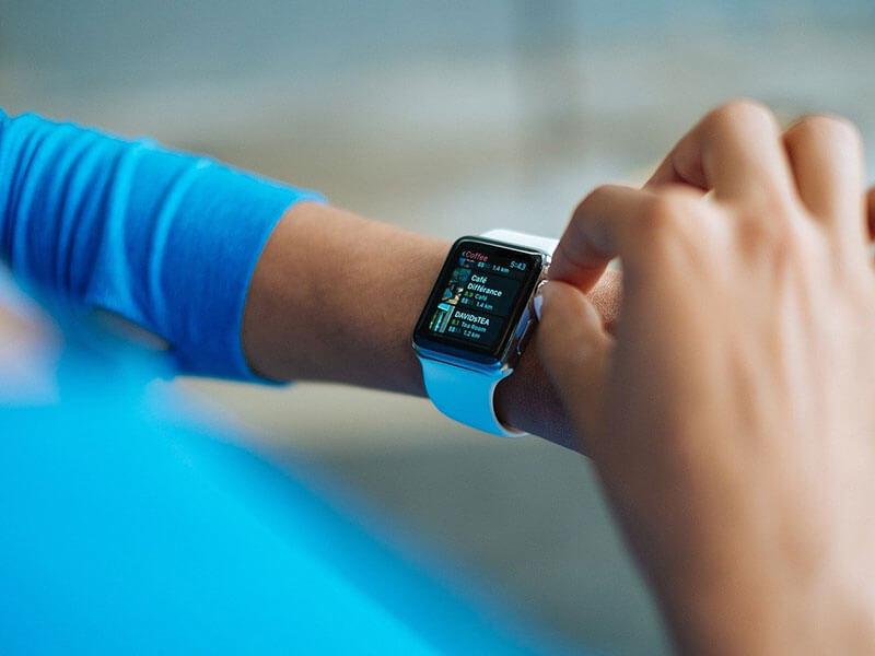 Apple Watchを買ったらやりたかった5つのこと