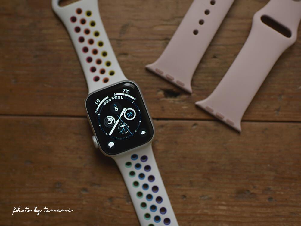 Apple Watchでできる10のこと