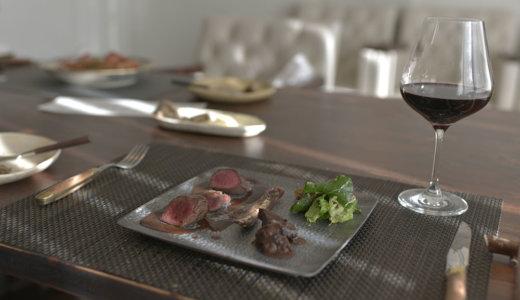 東京町田市にある隠れ家フレンチ・レストラン【松田家(Matsuda-ke)】で体に優しい本格フレンチを楽しむ