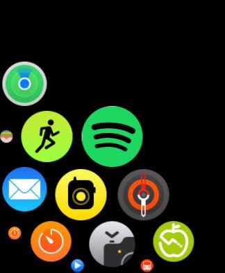 サラリーマンにとって便利なApple Watchの5つの機能