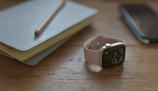 仕事中や通勤中も効率的に時間を使う!サラリーマンに便利なApple Watch5つの機能