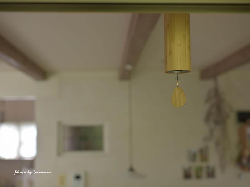 コシチャイム(koshi chime)