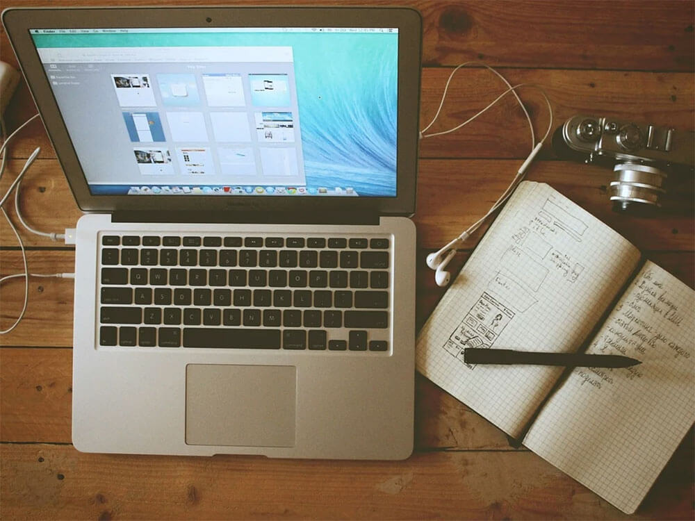 Macbook Proのファンが頻繁に動作するときの対処法